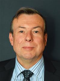 Councillor Richard Burton