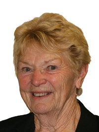 Councillor Mrs Patricia Jamieson