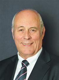 Councillor Stephen Bartlett