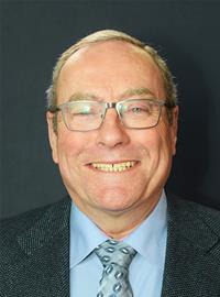 Councillor Tony O'Neill