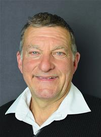 Councillor Eddie Coope