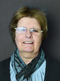 Councillor Jackie Edwards